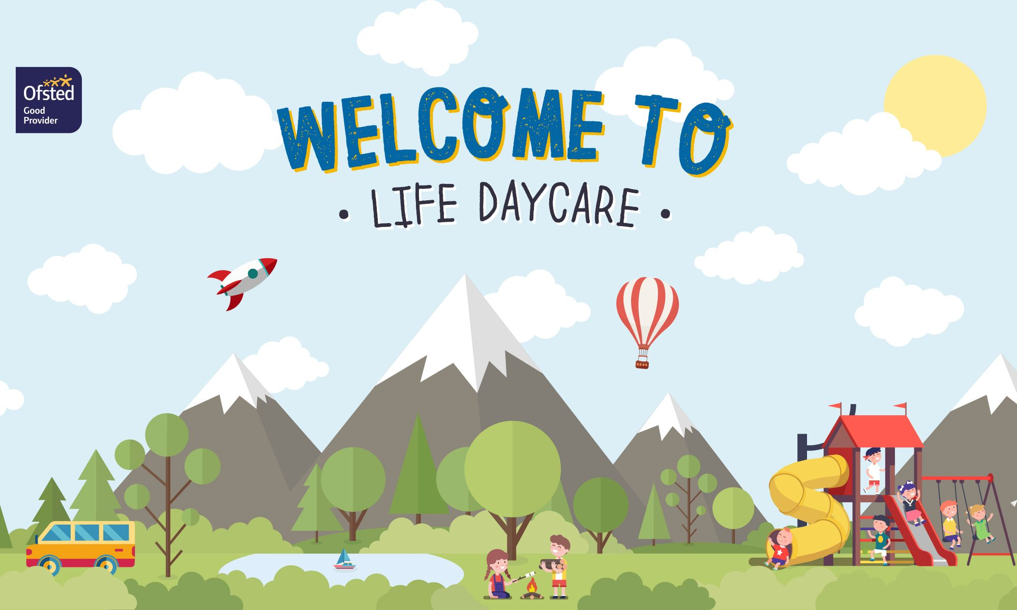 LIFE Daycare